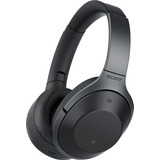 Sony 1000x Wireless Noise Cancelling Headphones Black