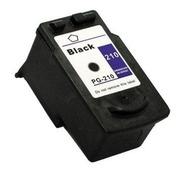 Cartucho  Pg-210 + Kit Recarga Mp250 Mp280