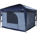 Kit Para Camping E Lazer: Barraca + Gazebo Nautika