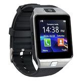 Smart Watch Dz09 Reloj Int.precio Mayorista X 5.envio Gratis