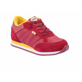 Zapatillas Retro Running Topper Theo Niños / Brand Sports