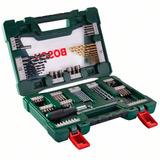 Kit De Acessórios V-line 91 Peças - Bosch