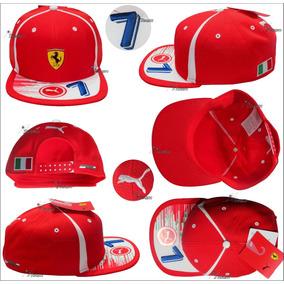 Gorra Puma Ferrari Linea Gorras Hombre - Accesorios de Moda en ... 06accddd321