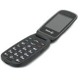 Teléfono Celular De Rescate Shell, Tipo Flip, 32mb De Memori