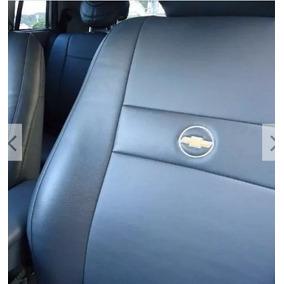 Capas De Couro Courvin Chevrolet Corsa/vectra/astra/kadett