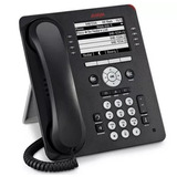 Telefone Avaya 9620c, Deskphones Interface Linha De Ethernt