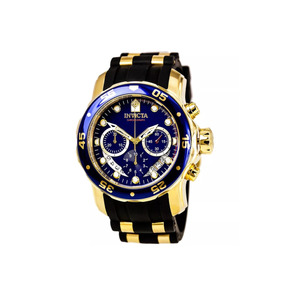Relo Invicta Hombre Pro-diver 6983 Stainless Steel