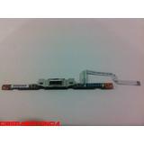Circuito Pulsadores Mouse + Huellas Sony Vaio Pcg-41215u