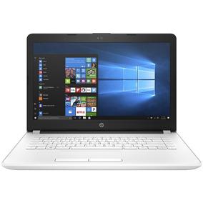 Notebook Hp 14bs021la Intel Core I3 ( Disco 500gb Ram 4 Gb)