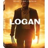 Blu Ray Logan Dvd X Men Wolverine Original Noir Edition
