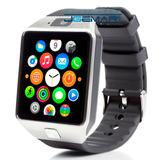 Reloj Inteligente Smartwatch Dz09 Tactil Android Simcard