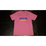 Remera Algodon Boca 2013-2014