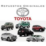 Repuestos Originales Toyota 4.5 4500 Burbuja 2f 3f Varios