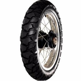 Pneu Pirelli 120 90 17 Falcon + Largo Bros Dura Traction