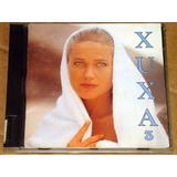Xuxa - Xuxa 3 Cd Canadiense En Castellano