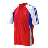 Jogo De Camisa Futebol Kit 14 Pçs