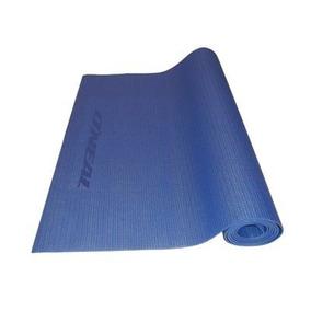 Tapete De Yoga Pilates Exercicio Ginastica Oneal
