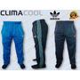 Mono/pantalon Grueso Deportivo Adidas De Caballero
