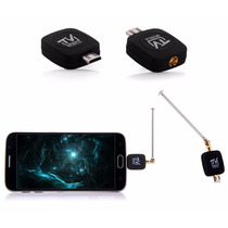 Micro Receptor De Tv Digital Para Celular E Tablet Android