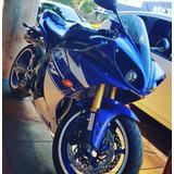 Vendo O Permuto Yamaha Yzf R1