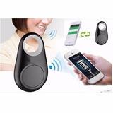 Llavero Inteligente Bluetooth Anti Pérdida Selfie Technozo