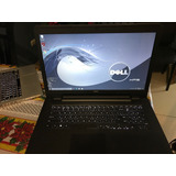 Laptop Dell Inspiron I7 Core I7, 8 Gb Ram 1tb Hdd 17 Pant.