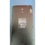 Telefone Nokia Lumia Modelo 1320 Com Defeito Lcd E Tela Boa
