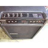 Amplificador Palmer Multi Uso Magno Tr 1200 Na Brother
