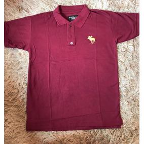 369e0d7259 Camisa Polo Fórum Masculina Lilás Nova Coleção Linda Tm G - Camisa ...