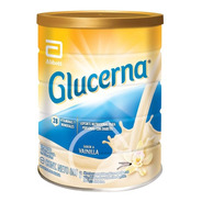 Glucerna Vainilla Soporte Nutricional Para Diabeticos X 850g