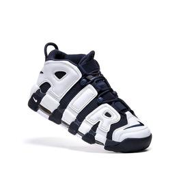 Tênis Nike Air More Uptempo Scottie Pippen