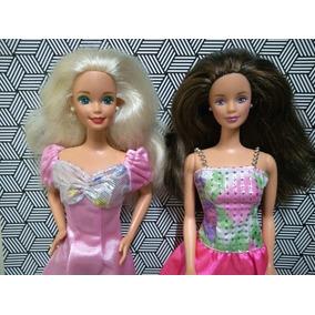 Barbie E Teresa Mattel