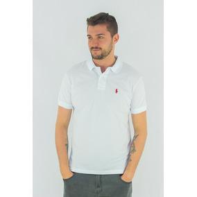 8b205702dfcca Pacote Com 3 Camisas Polo Ralph Lauren (curitiba) - Camisa Pólo ...