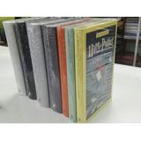 Harry Potter Colección Completa 7 Libros Tapa Dura