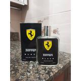 Kit 2 Perfumes Ferrari Black E One Million 100 Ml (replica)
