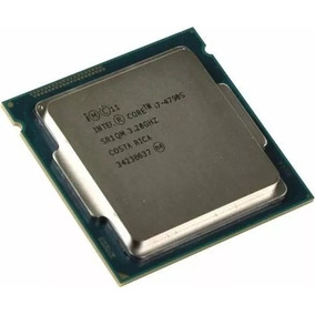 Processador Intel Core I7 4790s Haswell 3.2ghz Mx 4.0ghz Oem