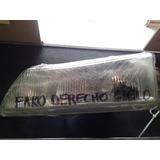 Faro Delantero Daewoo Cielo Lh/rh
