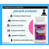 Probiotico. Asrim- Honduras