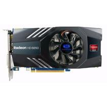Placa De Vídeo Radeon Hd 6850 1gb 256 Gddr5 Sapphire