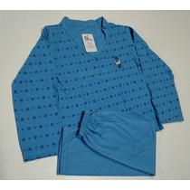 Kit 12 Pijamas Masculino Infantil Atacado Revenda Promoção