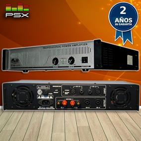 Potencia Gbr Bta-450 320+320w Rms 4 Ohms * Gtía 2 Años *