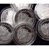 2011 Uruguay 1000 Pesos Bicentenario Hechos Historicos
