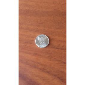 Moneda De Indonesia 25 Rupias Sin Circular