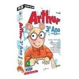 Arthur 3.º Ano (antiga 2.ª Série) - 6 A 9 Anos - Cd-rom