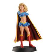 Miniatura Dc Comics Supergirl Edição 12 Novo Com Fasciculo
