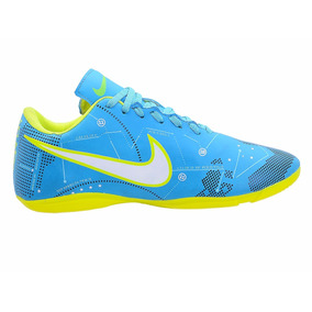 Chuteira Nike Mercurial Quadra-futsal Neymar Jr Lançamento