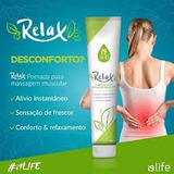 I9skin Relax Pomada De Massagem Muscular 150g