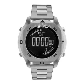 Relógio Mormaii Qg158aa 1p - Relógio Masculino no Mercado Livre Brasil 877cbe0355