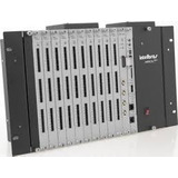 Central Digital Impacta Rack 300 (24 Ramais) Intelbras