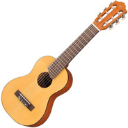 Ukulele Yamaha Guitalele Gl1 Natural 6 Cordas Nylon Com Bag